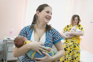 Детские пособия в контакте обсуждение мамы челябинск