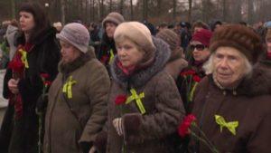 Выплаты при смерти жителя блокадного ленинграда