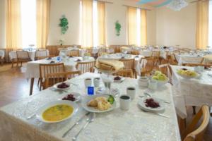 Перечень санаторий по социальной защите в крыму в 2020 году