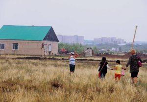 Земельный участок многодетным семьям в спб сколько денег