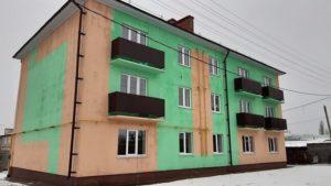Переселение из аварийного жилья липецк 2020