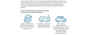 Есть ли льгота у чернобыльца на транспортный налог в москве