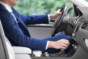 Использование служебного автомобиля водителем механиком 2020год