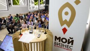 Государственная поддержка малого предпринимательства в ростовской области 2020