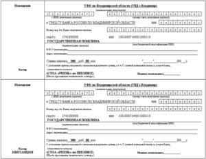 Заказать устав в налоговой госпошлина