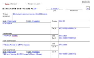 Госпошлина в суд ип статус плательщика 08 или 09