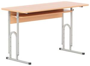 Окоф 2020 года стол ученический