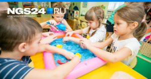 Компенсация за детский сад в челябинской области в 2020 году