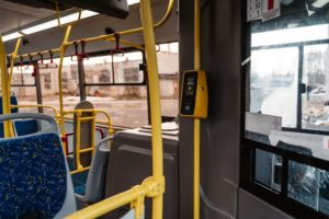 Льготный проезд для школьников на общественном транспорте 2020 красноярск