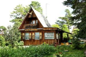 Как оформить в москве в собственность садовый участок в 2020 году