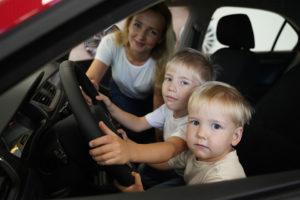Закон о покупке машины молодым семьям в 2020 году