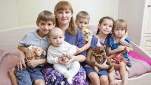 Лагерь для малообеспеченных семей в 2020 во владимире