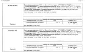Замена прав гос пошлина 2020 г новокузнецк сколько стоит