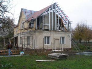 Как узаконить второй этаж частного дома в 2020 году