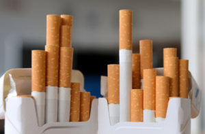 Оквэд 2020 на торговлю сигаретами