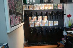 Оквэд для торговди пивом на розлив