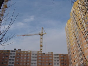 Где строят жилье для военнослужащих в москве