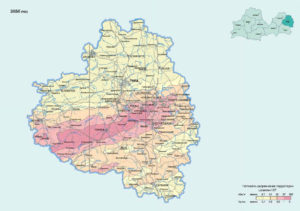 Город новомосковск тульской области входит в чернобыльскую зону 2020