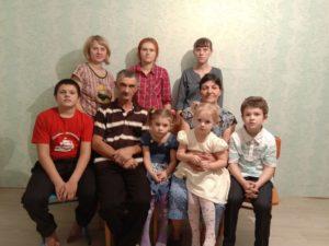 3 детей в семье льготы в спб