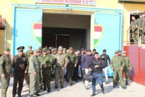 Амнистия в узбекистане по каким статьям 2020