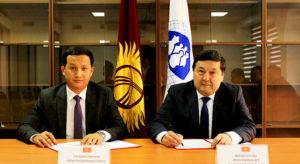 Трудоустройство гражданина киргизии в 2020 году