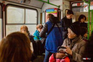Бесплатный проезд для пенсионеров в волгограде