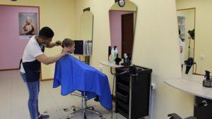 Открыли парикмахерскую без регистрации ип последствия 2020