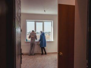 Очередь на получение квартиры в москве в 2020 г