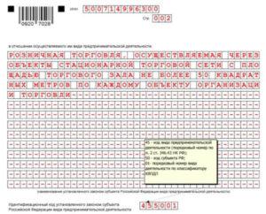 Патент на грузоперевозки для ип 2020 образец