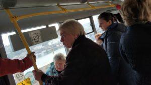 Льготный проезд на электричке для пенсионеров в 2020 году в ленобласти