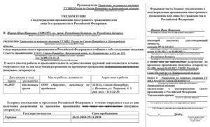 Гу мвд россии по г санкт-петербургу и ленинградской области подтверждение дохода внж