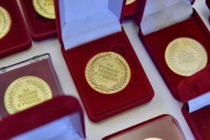 Золотые медалисты льготы