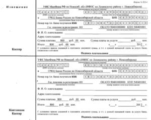 Реквизиты 46 налоговой для оплаты госпошлины 2020 для юридических лиц
