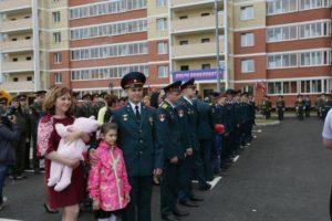 Жильё для военнослужащих в 2020 году свежие новости в москве