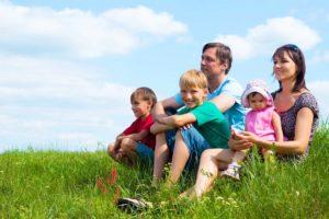 Земельный участок многодетным семьям в спб 2020
