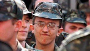 Берут ли в армию с 2 детьми в 2020