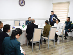 Граждане узбекистана прием на работу 2020