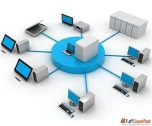 Локальная вычислительная сеть установка 2020 год косгу