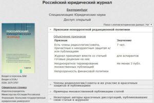 Перечень журналов вак рф официальный сайт на 2020 год по 13 00 08