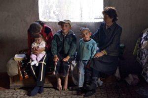 Бедные и многодетные семьи могут бесплатно поехать