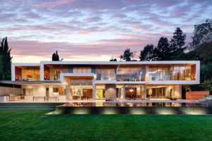 Жилые дома роскошь определение 2020