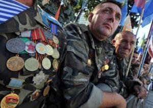 Льготы ветеранам афганистана в 2020 году в москве