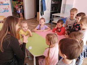 Комунальные 1200 воспитателем в селе