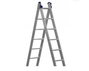 Окоф 2 лестница алюминиевая