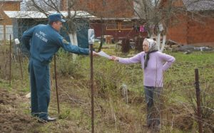 За что могут оштрафовать садовое товарищество 2020