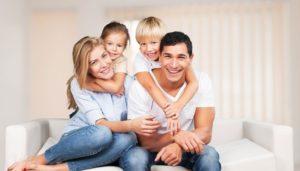 Есть ли скидки на ипотеку для молодых семей