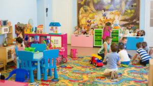 Компенсация За Частный Детский Сад В 2020 Году