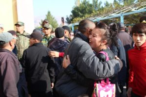 В 2020 году амнистия на территории россии для эмигрантов таджикистана
