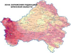 Если в 2020 году прописаться в на территорию входящую в зону чернобольскую