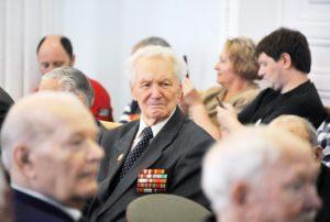 Как получить звание ветеран труда в 2020 году в свердловской области